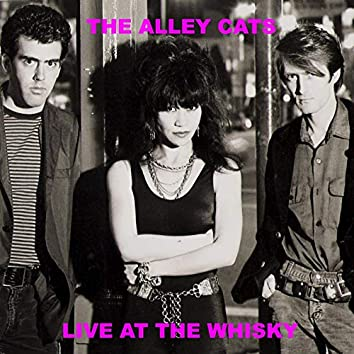 Live at the Whisky