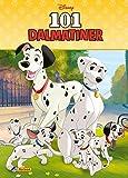 Disney: 101 Dalmatiner (Disney Klassiker)