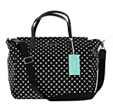 Kate Spade Taden Baby Bag Blake Avenue in Diamond Dot (123)