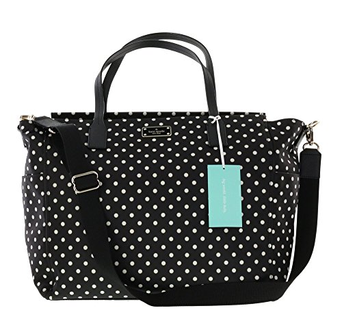 Product Image of the Kate Spade Taden Baby Bag Blake Avenue in Diamond Dot (123)…