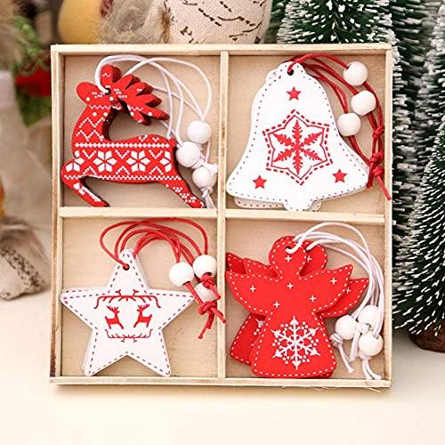 Decoración Navidad Exterior Puerta decoración navidad exterior  Marca GangZhENgSd