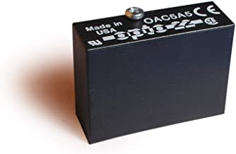 Opto 22 OAC5A5 Isolation milliamps