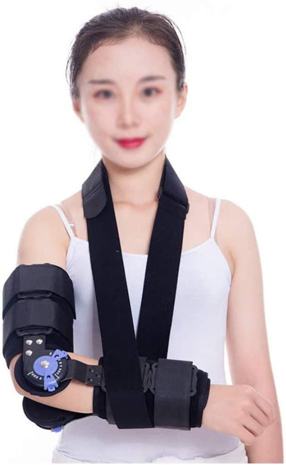 supreme Post Op Elbow Brace,Hinged ROM with OFFicial mail order Adjustable Brace