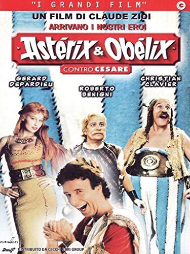 Astérix & Obélix contro Cesare [Italia] [DVD]