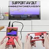 Zoom IMG-2 etpark console di gioco portatile