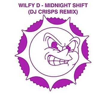 Midnight Shift (DJ Crisps Remix)