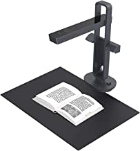 CZUR Aura X-P Portable Document Scanner & Travel-Friendly Book Scanner with Built-in Battery Compatible with Both Windows...