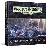 Fantasy Flight Games- Arkham Horror LCG - Los devoradores de sueños, Color (AHC37ES)