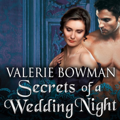 Secrets of a Wedding Night audiobook cover art