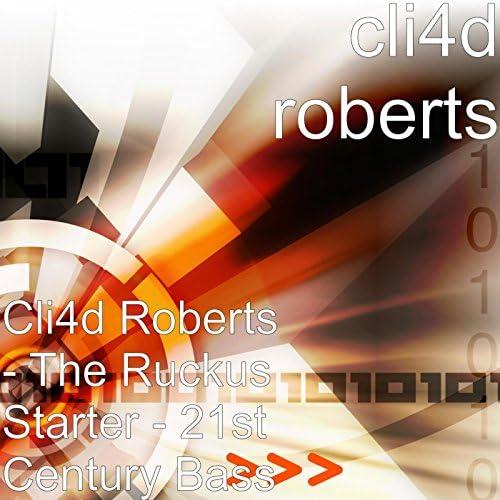 cli4d roberts