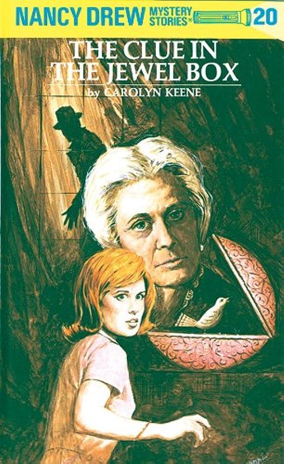 期間腐食する間違いなくNancy Drew 20: The Clue in the Jewel Box (Nancy Drew Mysteries) (English Edition)