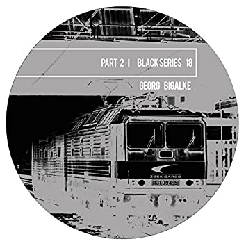 Black Series 18, Pt. 2