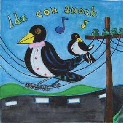 Ida Con Snock [Vinyl LP]