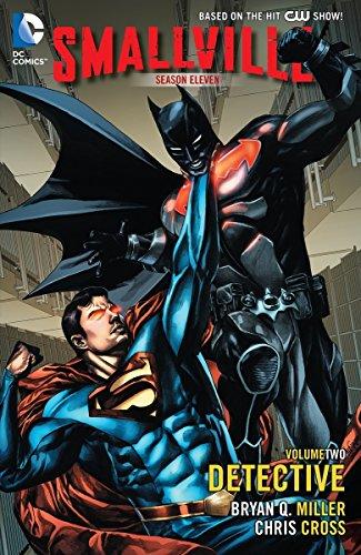 Smallville Season 11 Volume 2: Detective TP