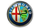 Orologio Alfa Romeo
