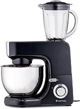 Russell Hobbs RHKM10 Kitchen Machine 5.5L Metallic