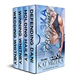 Alaska Blizzard: Boxed Set Vol. 1 (English Edition)