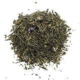 Aromas de Té - Té Kombucha Verde Ligeramente Ácido y Dulce/Té...