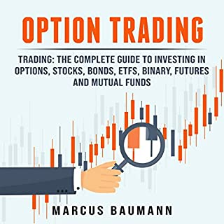 Option Trading cover art