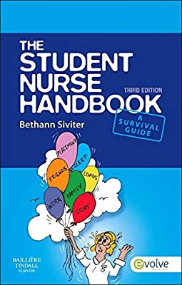 The Student Nurse Handbook, 3e from Bailliere Tindall