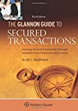 Image of The Glannon Guide to Secured Transactions: Learning Secured Transactions Through Multiple-Choice Questions and Analysis (Glannon Guides)