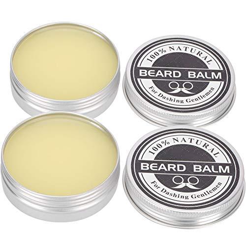 Beard Cream Beard Moisturizer Beard Styling Care Cream 60g para hombres para papá