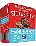 Stella & Chewy's, Dog Stew Grass-Fed Lamb, 11 Ounce, 12 Pack