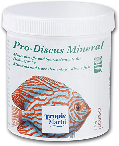 Tropic Marin PRO-DISCUS MINERAL 5 kg