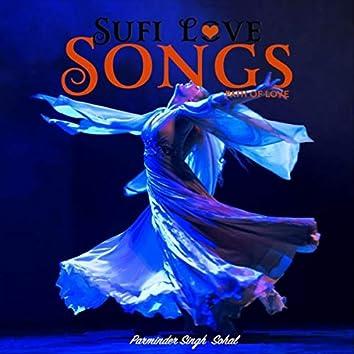 Sufi Love Songs