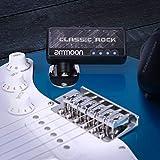 Immagine 1 ammoon mini amplificatore per chitarra