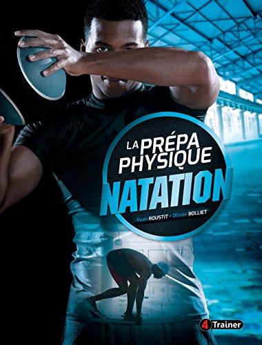 La préparation physique natation