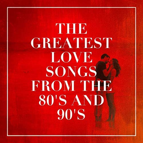 The Love Unlimited Orchestra, Best Love Songs, I Love the 80s