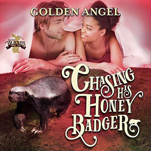 Chasing His Honey Badger cover art