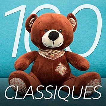 Chansons jeunesse - 100 Classiques