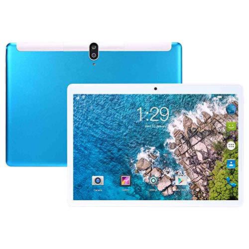 HAIWEI Tablet S20 de 10 Pulgadas, 8GB RAM + 128GB ROM con procesador de Cuatro núcleos - Dual SIM | 8800mAh | WiFi | Bluetooth | GPS | Cámara de 8 + 13 MP