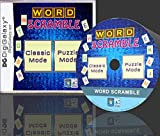 Word Scramble Game - Puzzle & Classic Game Modes (Windows10 compatible)