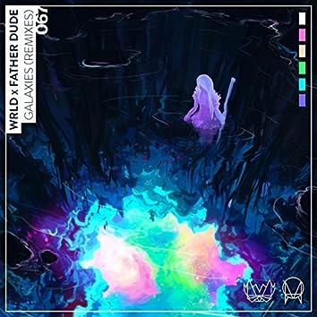 Galaxies (DROELOE Remix)