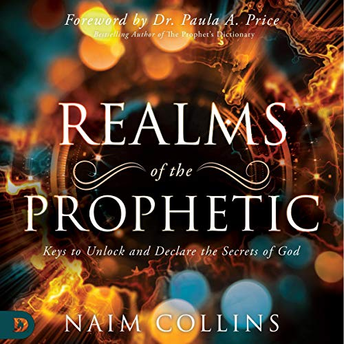 Realms of the Prophetic cover art