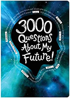 Piccadilly 3000 Questions About My Future