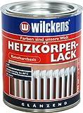 Wilckens Heizkörperlack, weiß, 2,5 Liter 10891000080