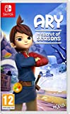 Ary and the Secret of Seasons - Nintendo Switch - Nintendo Switch [Edizione: Regno Unito]