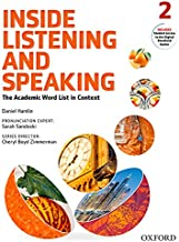 Best inside listening and speaking 2 Reviews