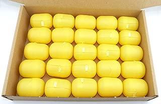 Kinder Überraschung 25 Ferrero Yellow Bridge Capsule Surprise (para manualidades o como paquete - Calendario de Adviento)