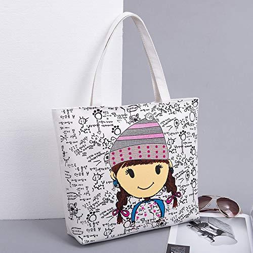 SGZBY Handtaschen Fashion Wild Schultertaschen Custom Tote Bags