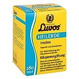 LUVOS Heilerde imutox Kapseln zur Körperentgiftung