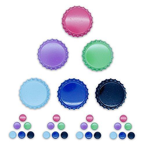 Roomando magnetische kleefmagneten voor whiteboard, koelkastmagneet, magneetbord, memobord, magneetbord, magneetkroonkurken