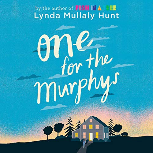 Couverture de One for the Murphys