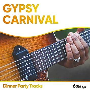 Gypsy Carnival Dinner Party Tracks