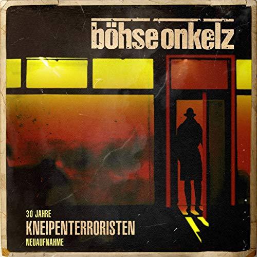 Kneipenterroristen (30 Jahre Kneipenterroristen - Neuaufnahme 2018) [Vinyl LP]