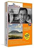 Afrikaans Reise-Sprachkurs: Afrikaans lernen für Urlaub in Südafrika. Software: Lernsoftware auf CD-ROM für Windows/Linux/Mac OS X + ... Computer / MP3-Player / MP3-fähigen CD-Player